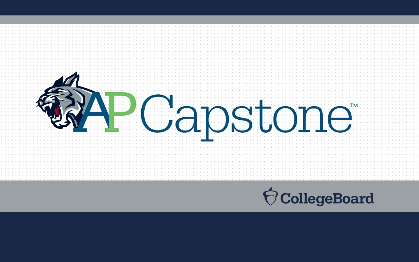 AP Capstone? Program